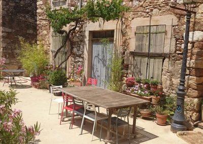 Hameau de Castelbouze - Domaine Saint Cels
