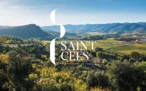 Saint-Cels Estate - Saint-chinian