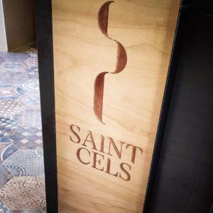 Domaine St Cels